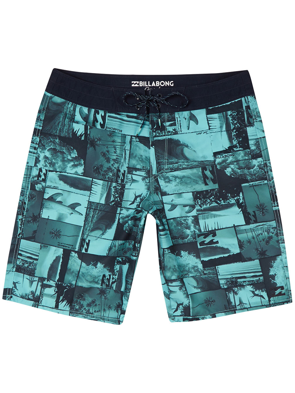 "Horizon Og 20"" Boardshorts"