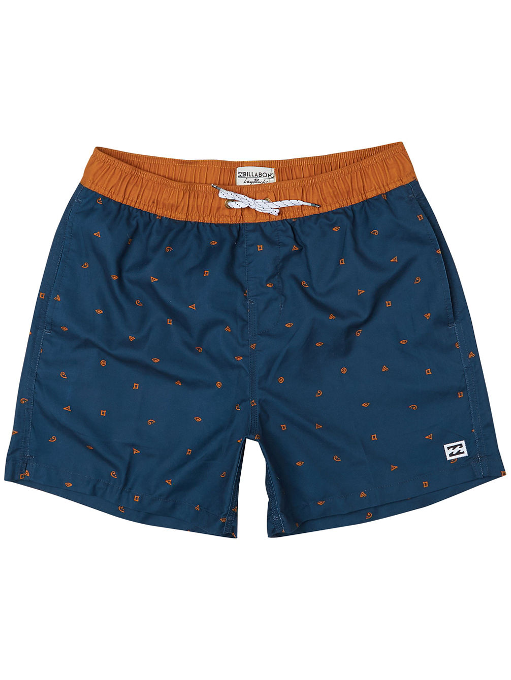 "Sundays Lb 16"" Boardshorts"