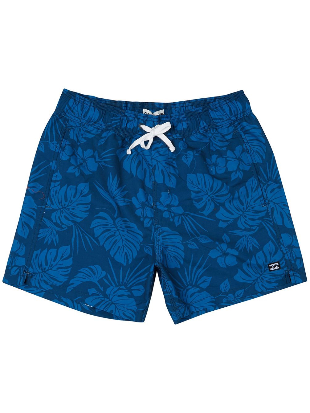 "All Day Floral Lb 16"" Boardshorts"