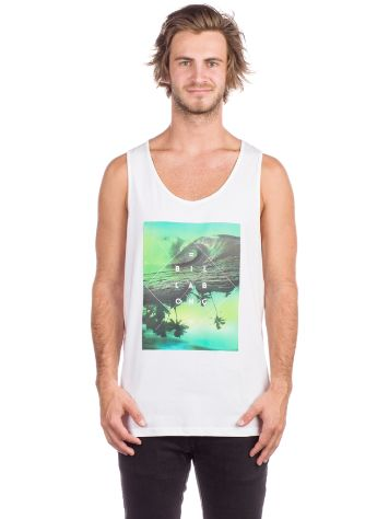 Billabong Cross Section Tank Top