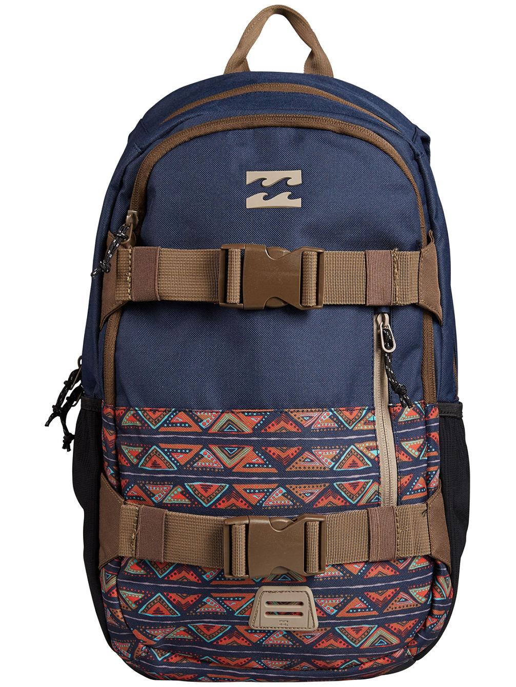 59f36c36ec096 Buy Billabong Command Skate Backpack online at Blue Tomato