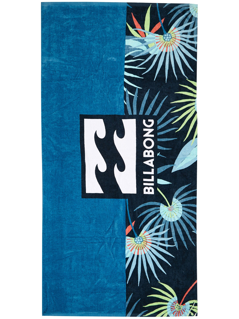 Waves Towel