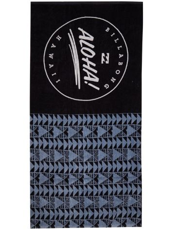 Billabong Aloha Towel