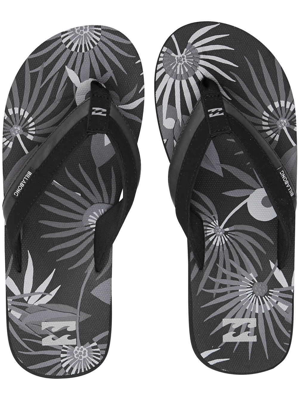 All Day Impact Print Sandals