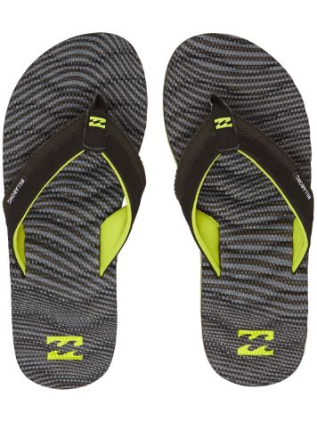 Billabong Dunes Impact Resista Sandals