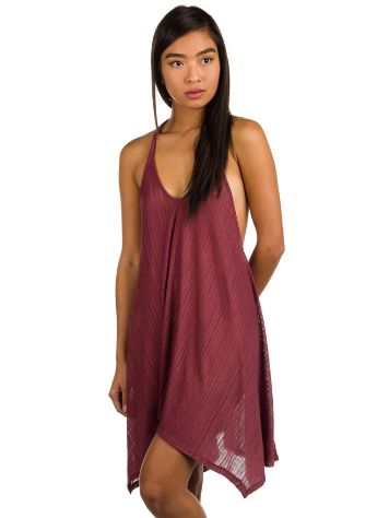 Billabong Twisted View Dress