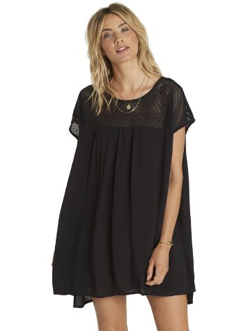 Billabong Meshin Around Vestido