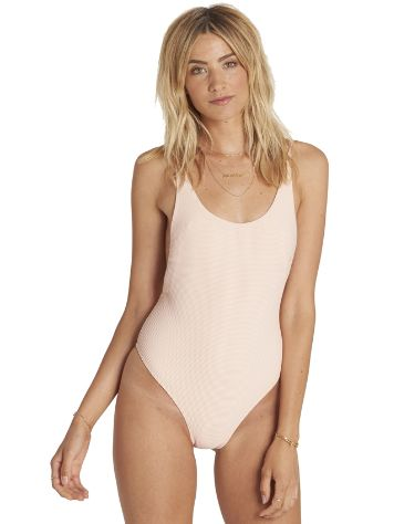 Billabong Tanlines One Piece