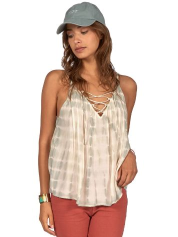 Billabong Illusions Of Tie Dye Tank Top