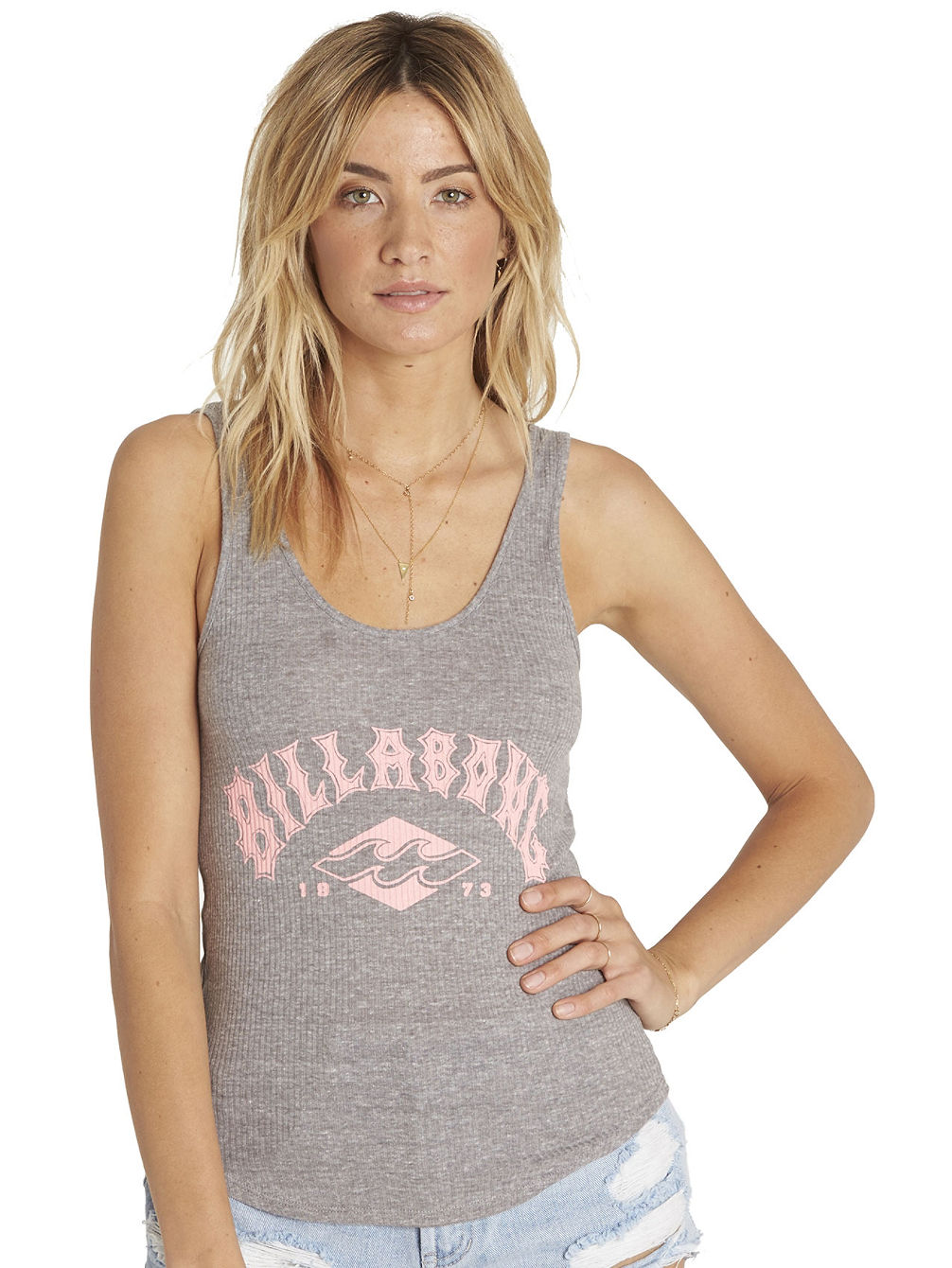 Chill Out Tank Top