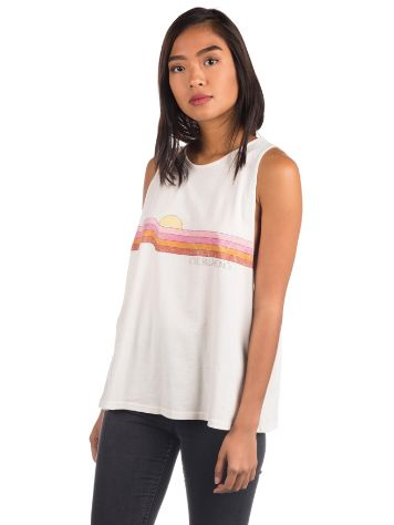 Billabong Vintage Surf Tank Top