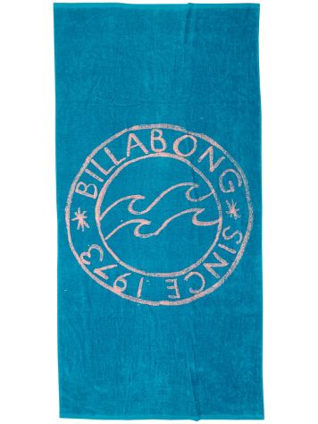 Billabong Must Be Towel