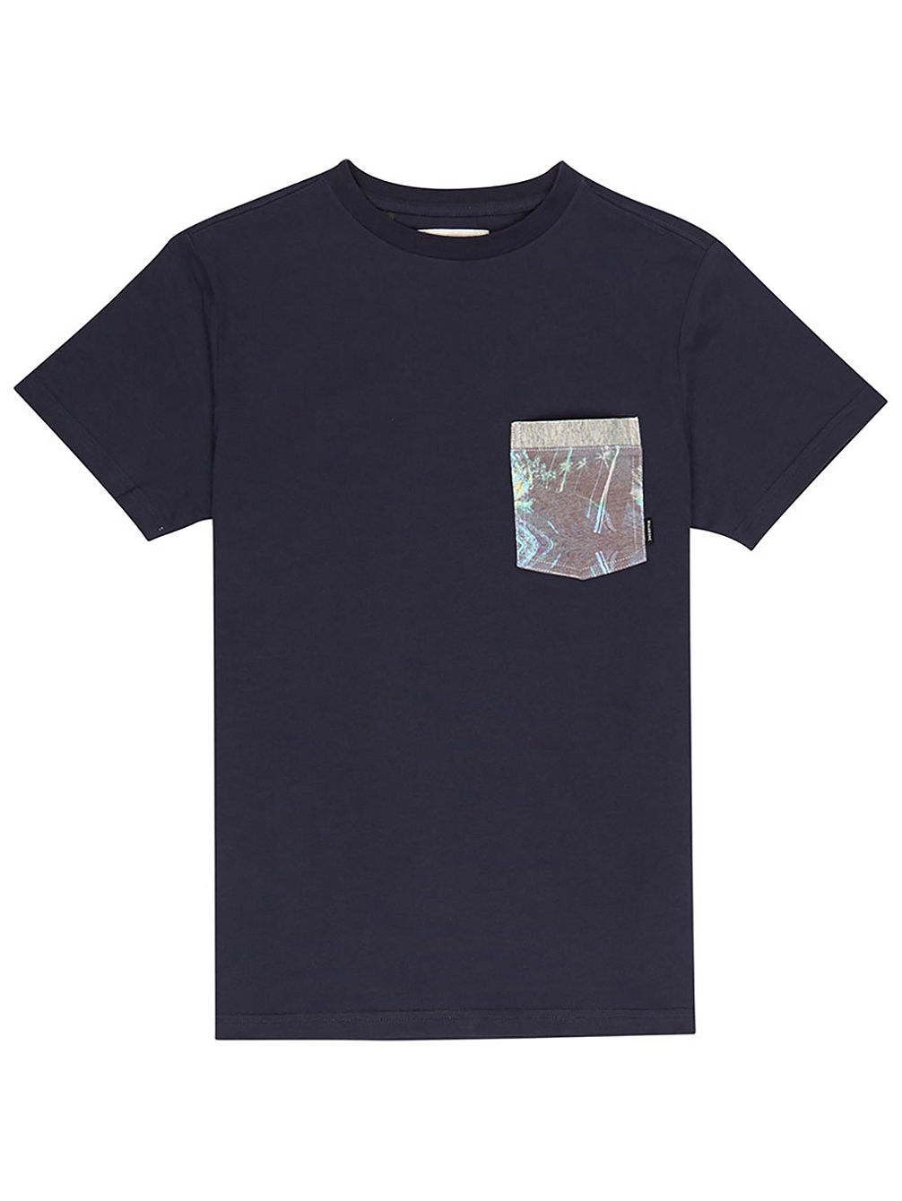 All Day Printed Crew T-Shirt Boys