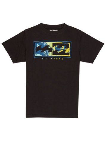 Billabong Inverse T-Shirt Boys