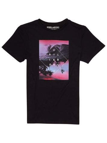 Billabong Cross Section T-Shirt Boys
