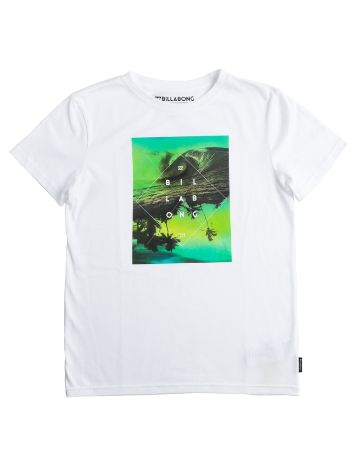 Billabong Cross Section T-Shirt Jungen