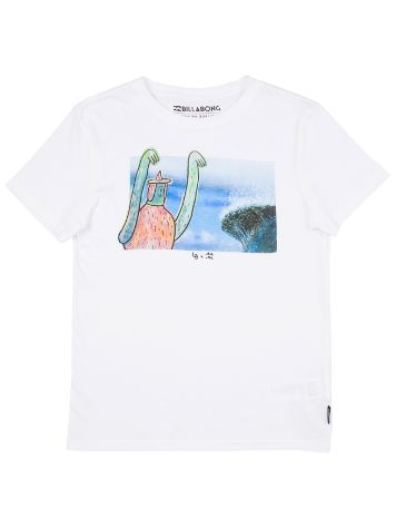 Billabong Wizard T-Shirt Boy