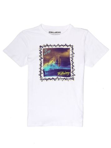 Billabong Reverse Tribe T-Shirt Boys