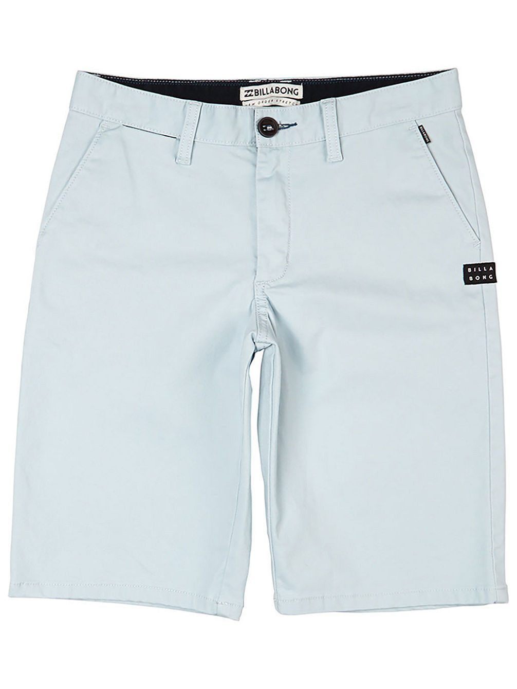 New Order Shorts Boys
