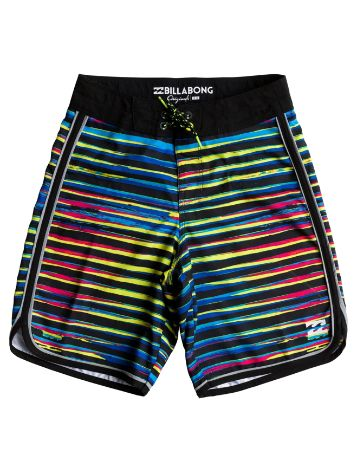"Billabong 73 Line Up Og 17"" Boardshorts"
