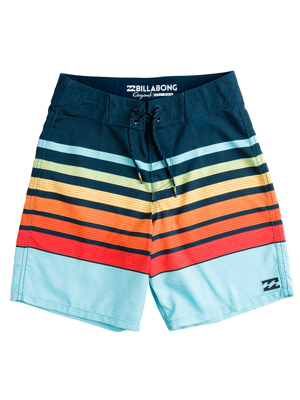 All Day Og Stp 16 5 Boardshorts Jungen