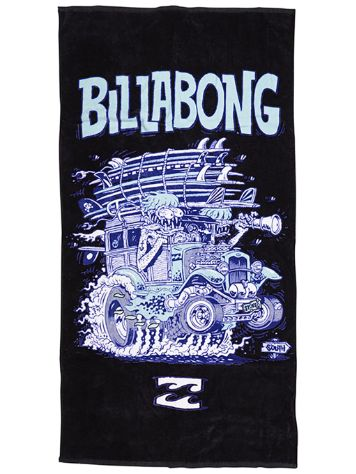 Billabong Woody Medium Handdoek