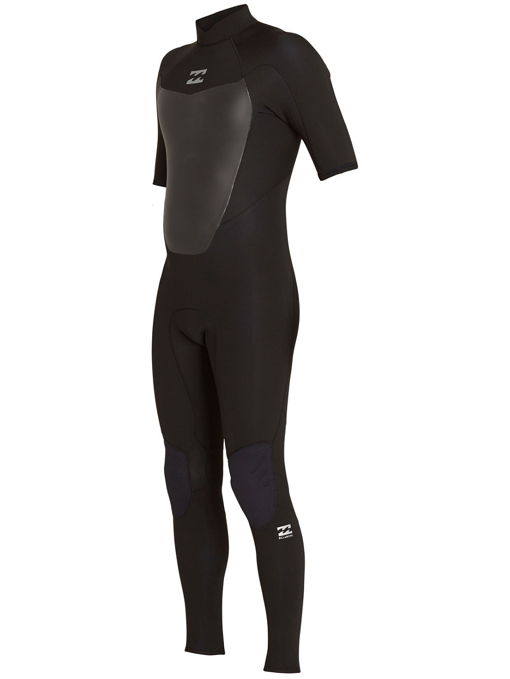 2/2Absolute Back Zip Wetsuit