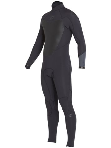 Billabong 3/2 Absolute Back Zip Flatlock Neoprenanzug