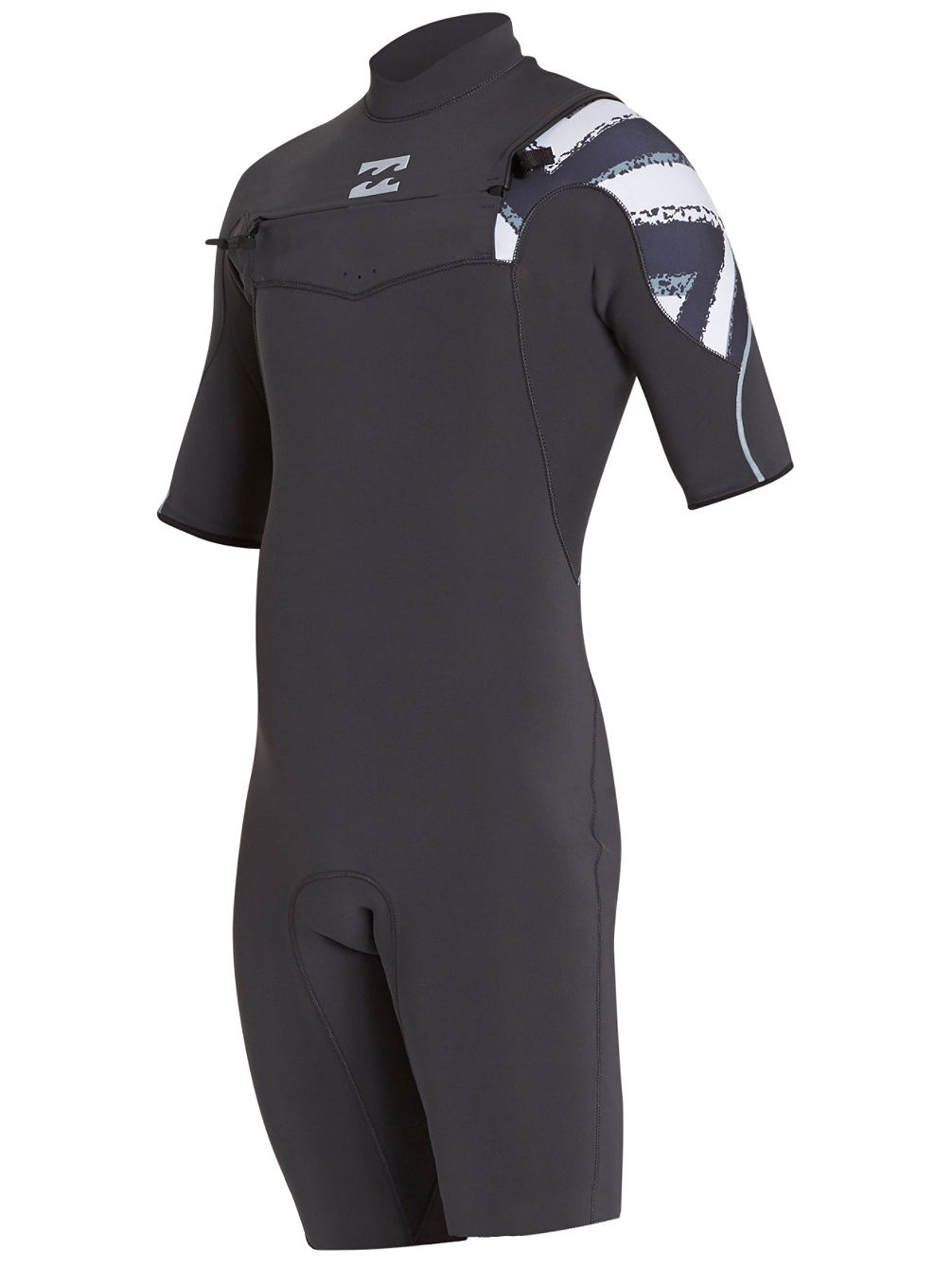 2/2 Pro Chest Zip Spring Wetsuit