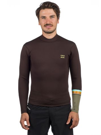 Billabong 2/2 Revo Dbah Rash Guard