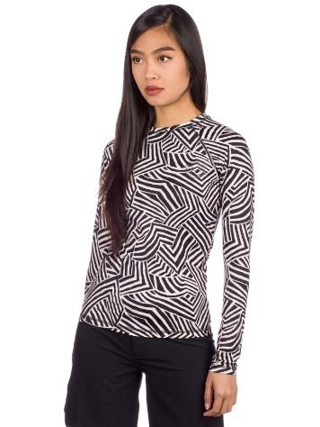 Billabong Sun Tribe Rash Guard LS