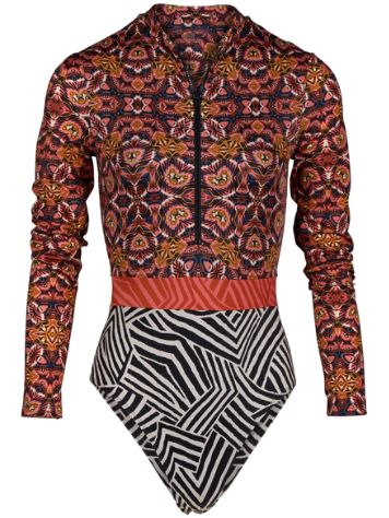 Billabong Sun Tribe Bodysuit Lycra