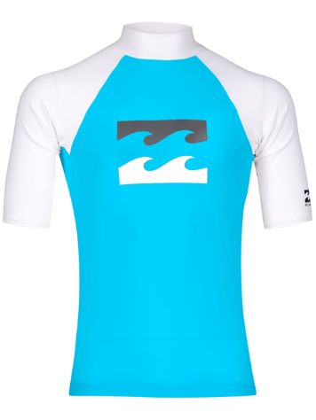 Billabong Team Wave Lycra Youth