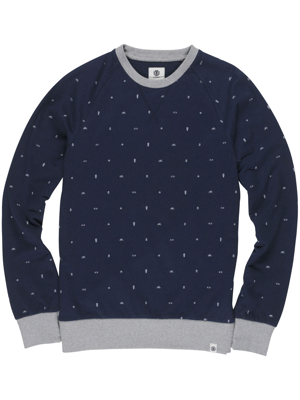 Daylight Crew Sweater