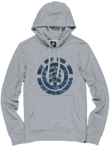 Element Logo Fill Hoodie