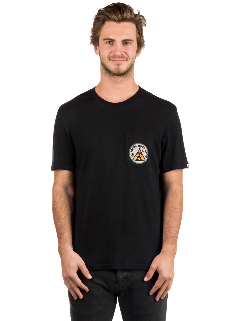 Spook Pocket T-Shirt