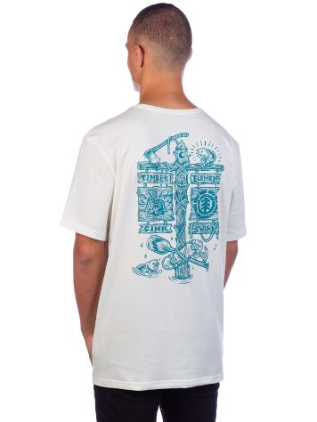Element Hooked T-Shirt
