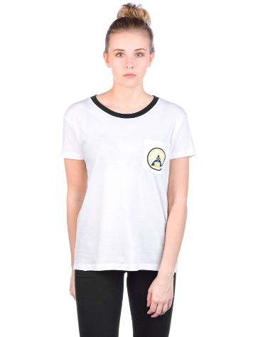 Element Teepee Ringer T-Shirt