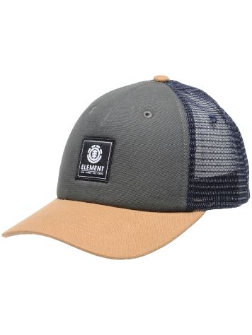 Element Icon Mesh Gorra