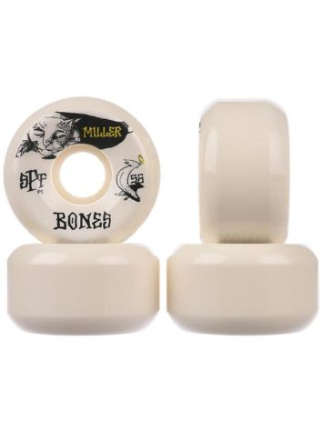 Bones Wheels Spf Miller Guilty Cat 84B P5 58mm Koleščki