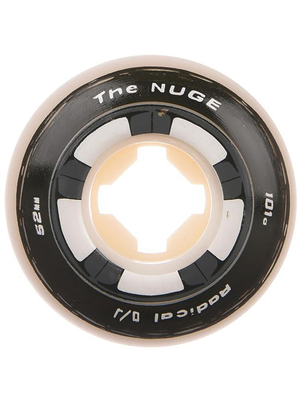 Nuge Burnouts 101A 52mm Wheels