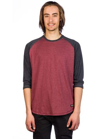 Element Basic Raglan QTR T-Shirt