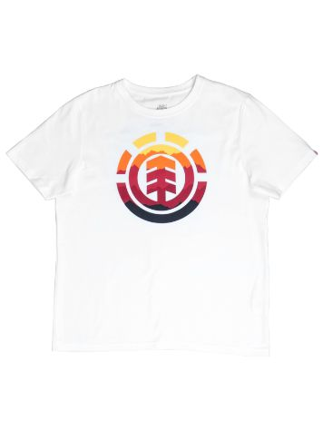Element Hues T-Shirt Boys