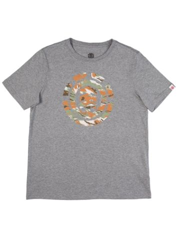 Element Sawtooth T-Shirt Jungen