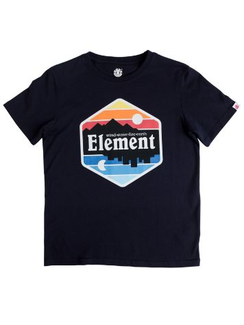Element Dusk T-Shirt Boys