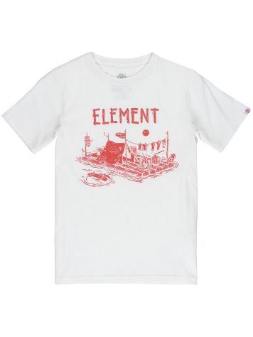 Element River Dreams T-Shirt Boys