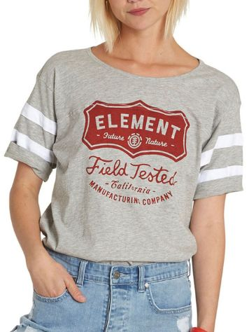 Element Test FB T-Shirt