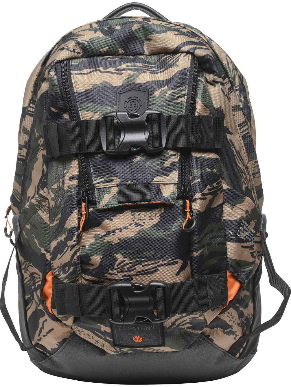 The Daily Rucksack