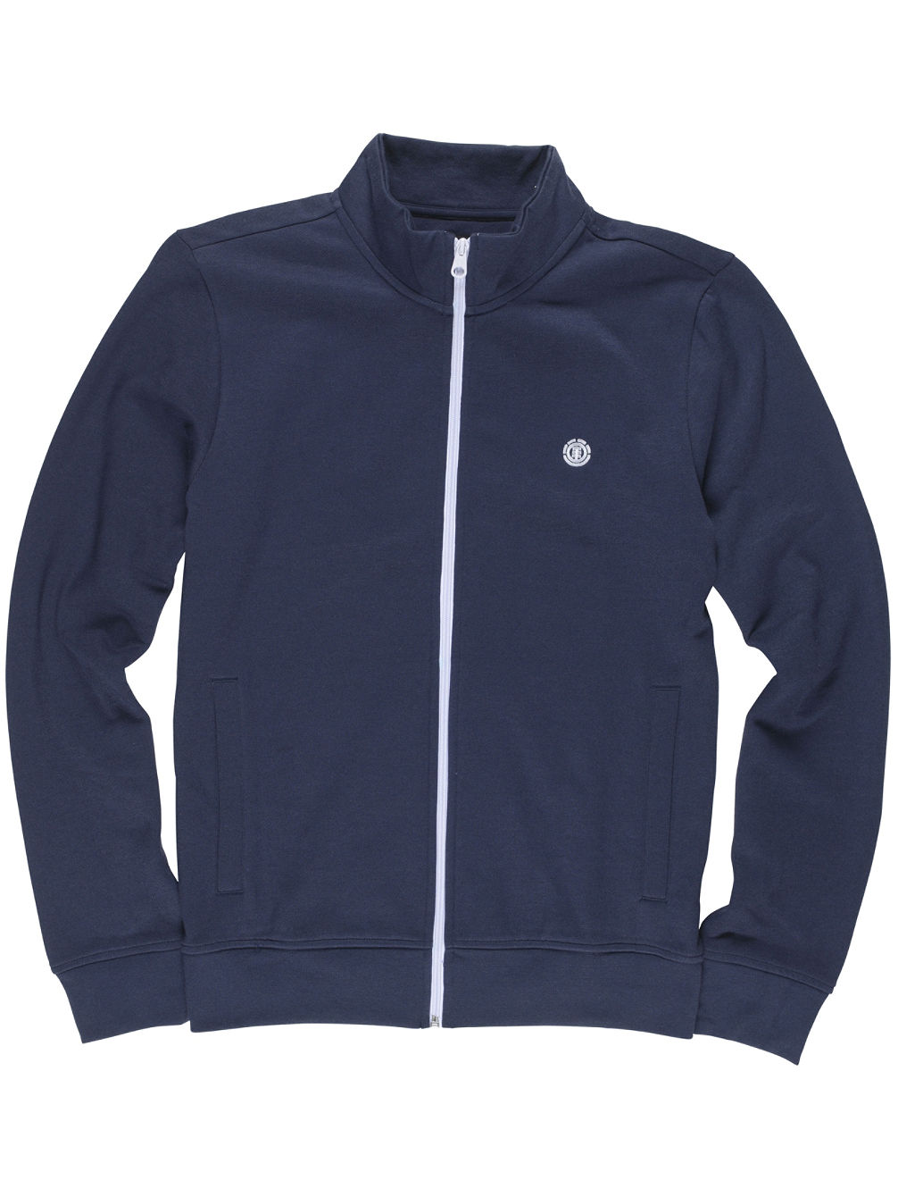 Cornell Classic Track Fleece Jacket