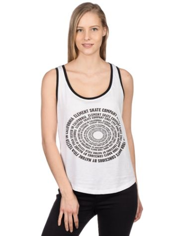 Element Around Tank Top